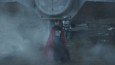Photo of Two new Solo: A Star Wars Story Images!