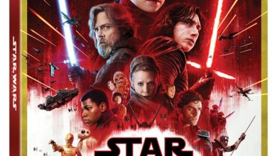 Photo of Star Wars: The Last Jedi 4K Blu-Ray coming March 27th!