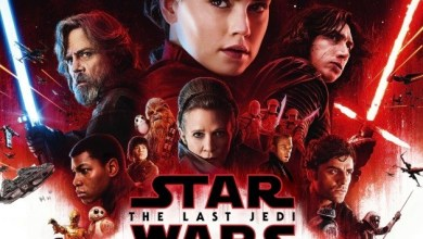 Watch the score-only version of Star Wars: The Last Jedi on Movies Anywhere!