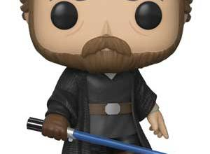Funko Reveals Wave 2 of Star Wars: The Last Jedi POPs! and They're Glorious!