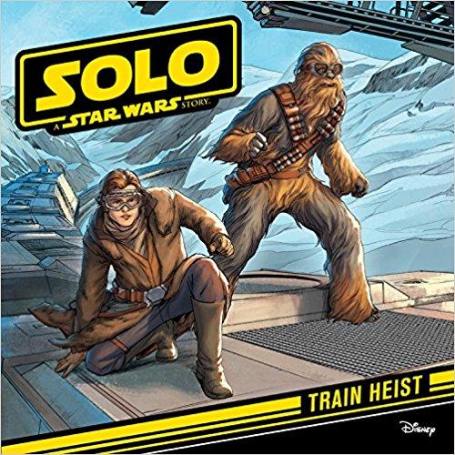 Vandor confirmed as major planet in Solo: A Star Wars Story.