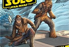 Vandor confirmed as major planet in Solo: A Star Wars Story.