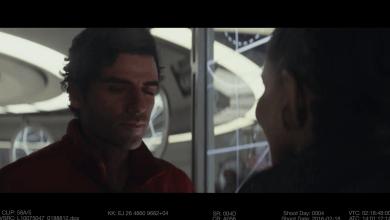 Star Wars: The Last Jedi Gag Reel
