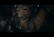 Solo: A Star Wars Story TV Spot features Rio Durant