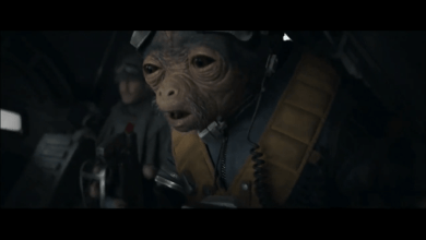 Photo of Solo: A Star Wars Story TV Spot features Rio Durant