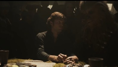"Photo of Solo: A Star Wars Story ""Crew"" TV Spot!"