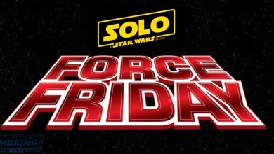 "Photo of Solo: A Star Wars Story ""Force Friday"" Guide!"