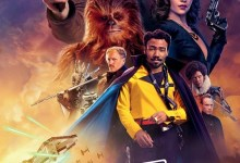 Solo: A Star Wars Story UK Theatrical Poster!