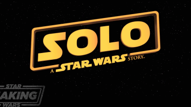 Solo: A Star Wars Story Trailer is here!
