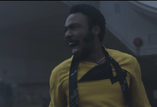 """Solo: A Star Wars Story """"Risk"""" TV Spot with lots of screen captures!"""