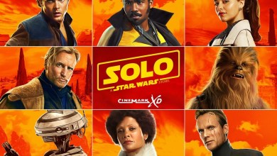 "Photo of ""Solo: A Star Wars Story"" Premieres Tonight"