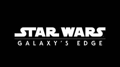 Photo of Star Wars Galaxy's Edge officially opening Summer 2019 at Disneyland!