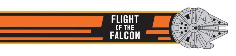 """New Book Series """"Flight of the Falcon"""" Arriving This Fall."""