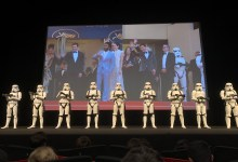 Photo of Review – Solo: A Star Wars Story Premiere in Cannes