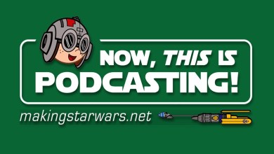 Photo of Now, This is Podcasting! Episode 233 – Social Justice Jedi! + Muller She Wrote interview! 5 hours!