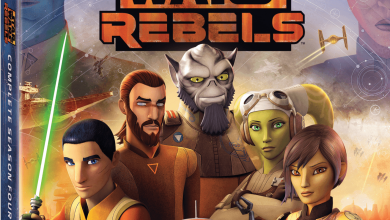 Photo of Star Wars Rebels: The Complete 4th Season Blu-ray specs and release date!