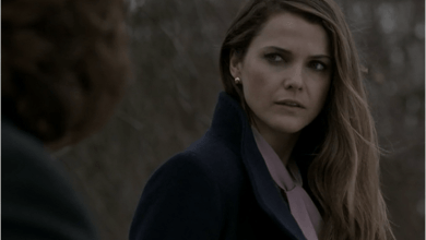 Photo of Keri Russell to join the cast of J.J. Abrams' Star Wars: Episode IX?