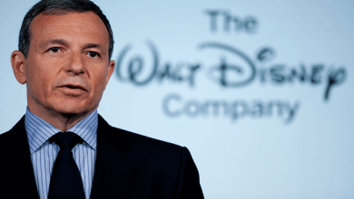 Photo of Bob Iger accepts responsibility for Solo: A Star Wars Story's underperformance