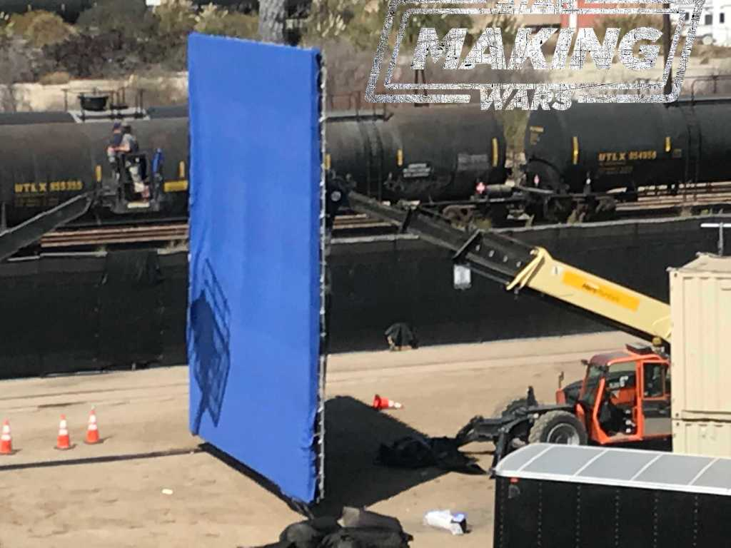Live Action Series Blue Screen Day0000