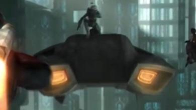 Photo of Rumors about the Mando's ship in Star Wars: The Mandalorian!