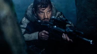 Photo of Rogue One prequel series starring Diego Luna coming to Disney Plus streaming service!