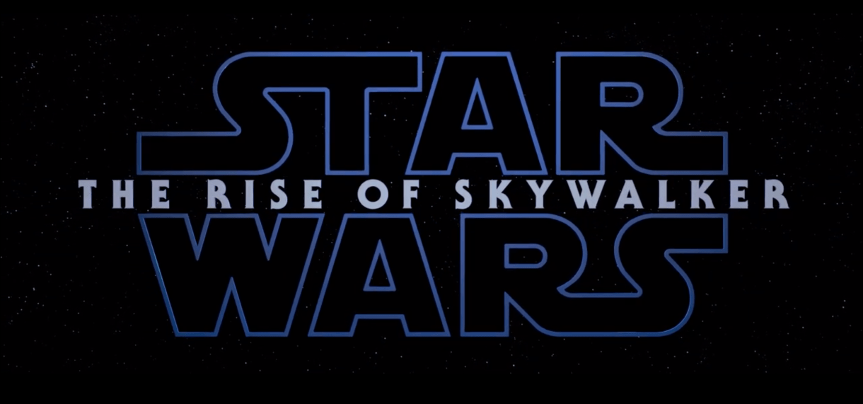New Star Wars Trailer 2019 The Star Wars: Episode IX: THE RISE OF SKYWALKER Teaser Trailer is