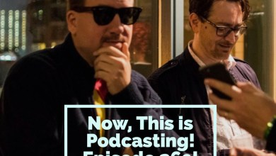 Photo of Now, this is Podcasting! Episodes 268 and 269! Star Wars Galaxy Magazine to Celebration 2019!