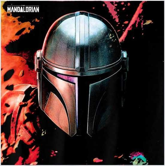 Star Wars The Mandalorian Shirt Designs Hit Amazon Making Star Wars