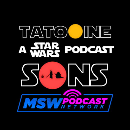 Tatooine Sons