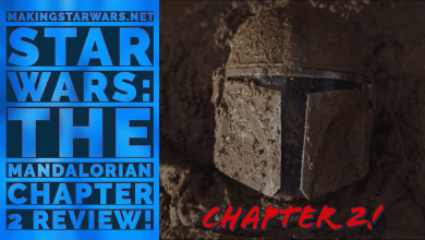Photo of Star Wars: The Mandalorian Chapter 2: The Child Reviewed!