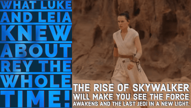 Photo of What did Luke and Leia know about Rey and what will the Rise of Skywalker tell us?