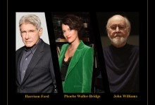 Photo of Indiana Jones 5 news! Harrison, Phoebe Waller-Bridge, John Williams, and a release date!