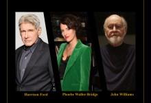 Photo of Indiana Jones 5 news! Harrison, Phoebe Waller-Bridge, John Williams, and a release date!