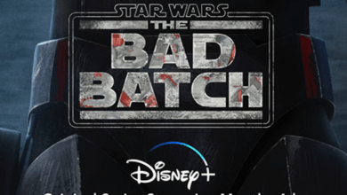 Photo of Some thoughts on the Disney+ May the 4th offerings: Bad Batch, Biomes, and Vehicle Flythroughs!