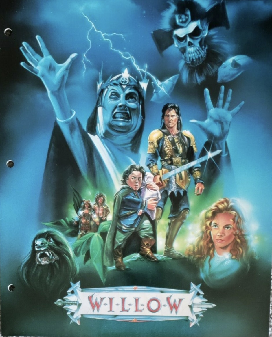 Photo of Disney+'s Willow sequel series to film in the Brecon Beacons and the production code name!