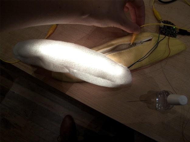 bananaglow