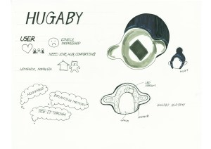 hugaby