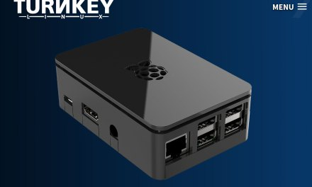 How to Install Turnkey Linux on the Raspberry Pi