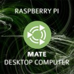 Install Mate Desktop on the Raspberry Pi using an External Hard Drive
