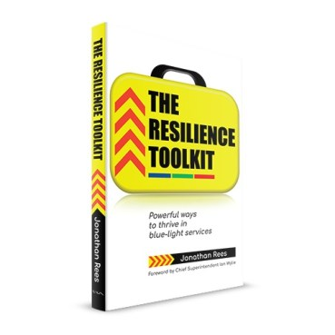 The Resilience Toolkit