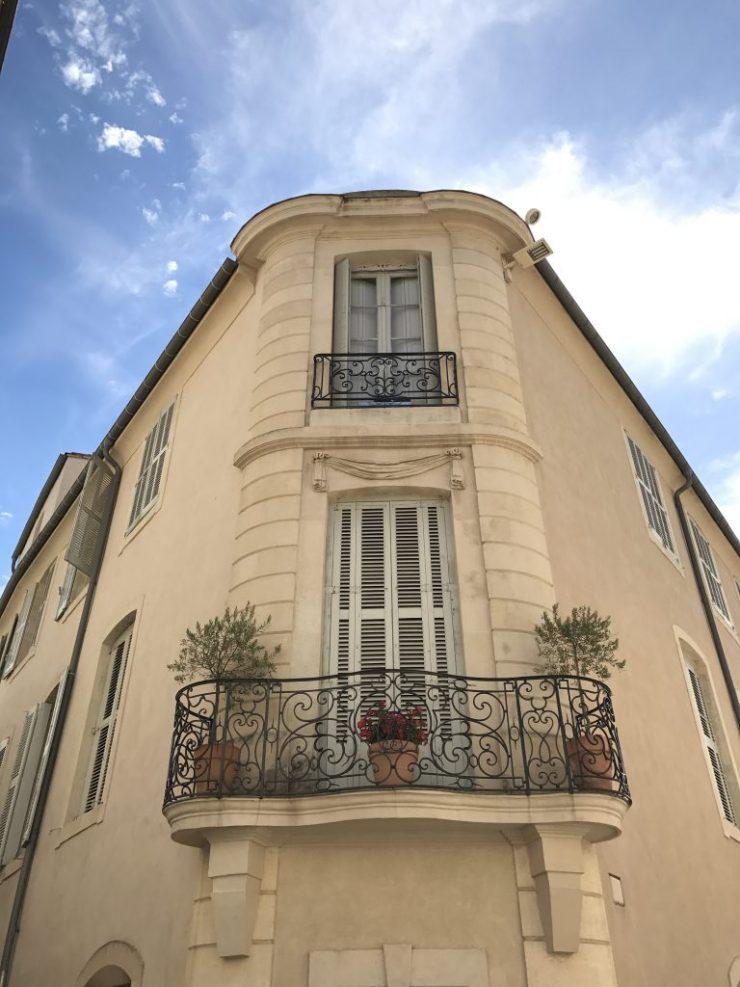 Nîmes, France