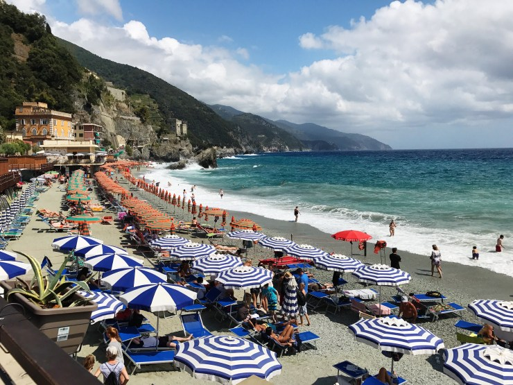 Travel Guide: Portofino and Cinque Terre
