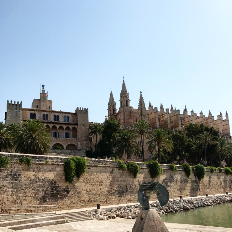 A Day in Palma de Mallorca