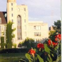 Postcards from Spring Break - 2013