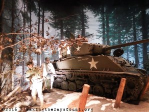 winter 1944-45 - fighting to end the war against Germany