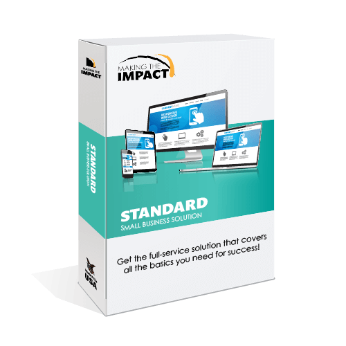 standard small business package
