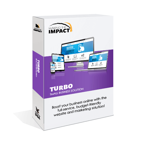 turbo small business package
