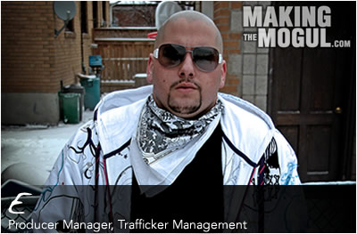 Trafficker Management
