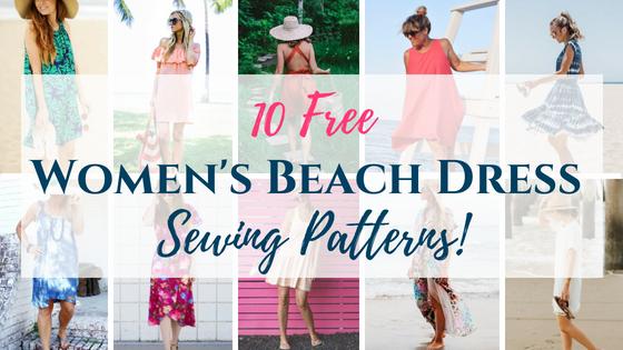 10 Free DIY Skirt Sewing Patterns - Wedding Guest Friendly Skirts ...