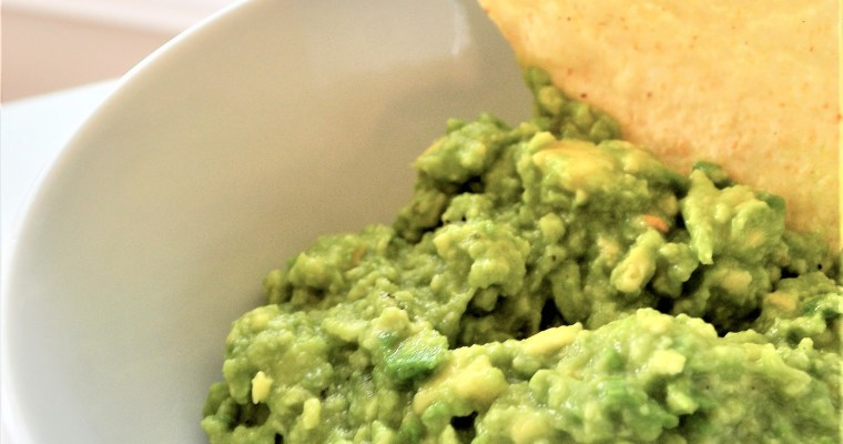 Best Spicy Guacamole Recipe! – Super Yummy!